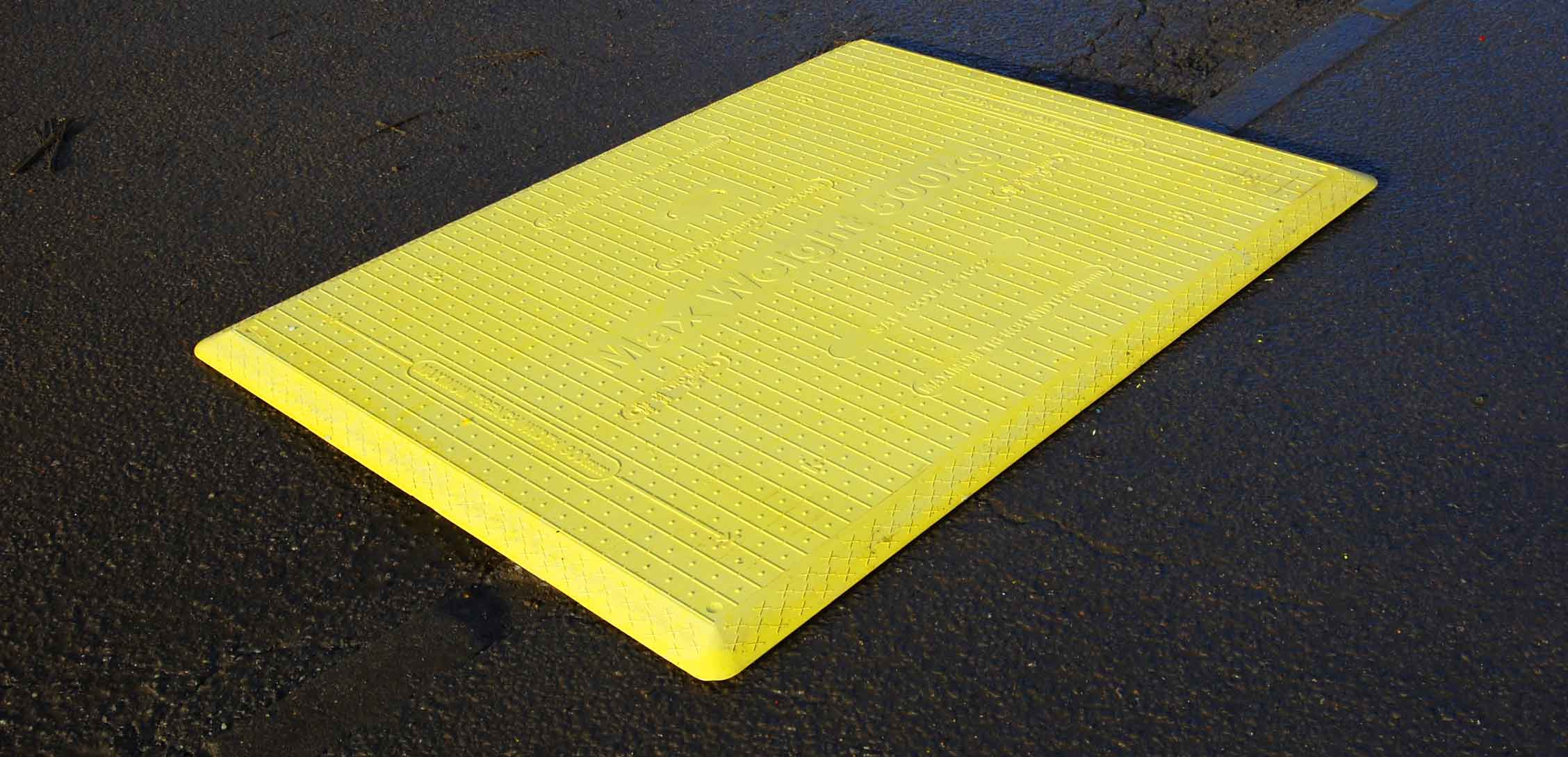 16 12 Trench Cover Oxford Plastics
